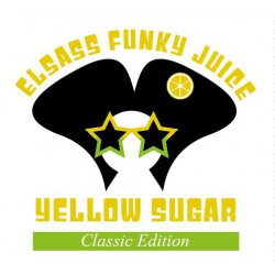 Yellow Sugar 10ml