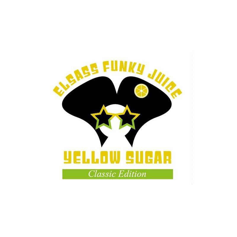 Yellow Sugar 20ml