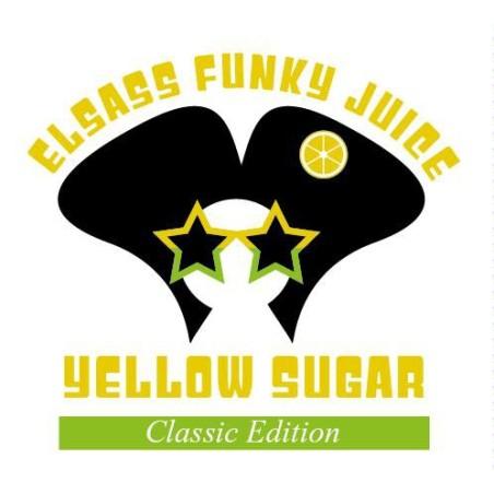 Yellow Sugar 10ml