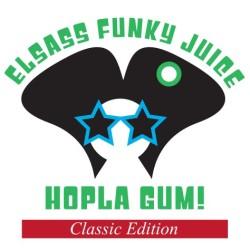Hopla Gum! 10ml