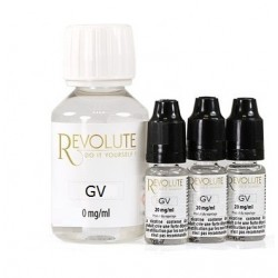 Kit TPD-ready DIY 100ml 100%VG